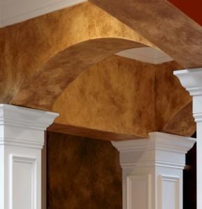 Trabajos de pintura y pasta texturizada en toluca for Pintura texturada para exterior