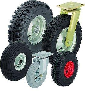 Im genes de ruedas industriales comerciales y domesticas - Ruedas para mobiliario ...