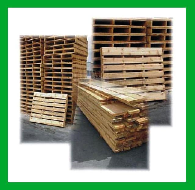 Im genes de tarimas y servicios ambientales en san nicolas - Tarimas de madera usadas ...