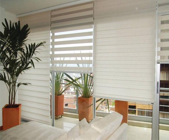 Taller de persianas y cortinas fotos en guadalajara - Cortinas y persianas ...