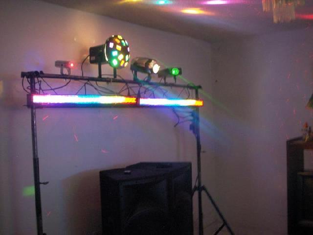 Im genes de renta de luz y sonido con dj profesional en df for Arma tu casa
