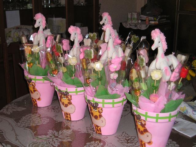 Como hacer recuerdos fiestas infantiles imagui - Preparar fiesta infantil ...