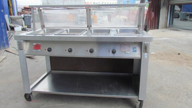 20 genial estufas ba o fotos estufa electrica hjm 504 - Estufas para bano ...