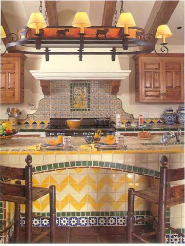 M s de 1000 im genes sobre rustic mexican home en for Decoracion de cocinas rusticas mexicanas