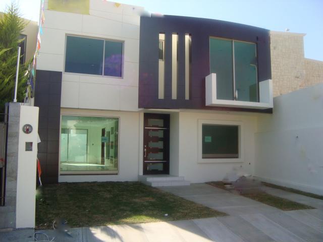 Casa en venta minimalista en la moraleja en pachuca de soto for Venta casa minimalista df