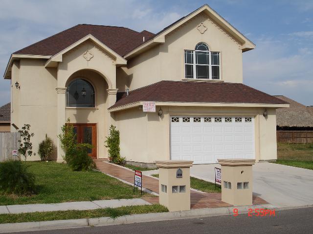 Financiamiento facil a mexicanos en la compra de su casa nueva en estados unidos en general bravo - Casa nueva viviendas ...