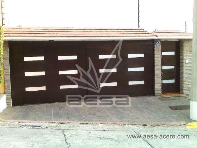 Acero. Herrería, puertas automaticas y mas en Atizapán de Zaragoza