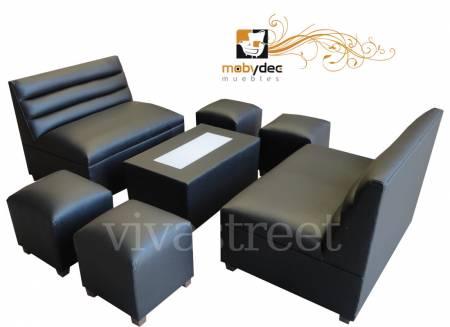 Muebles para bar mobiliario para antros salas lounge en for Muebles para bar lounge