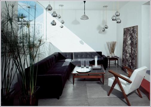 administracion de obra diseño y decoracion de interiores