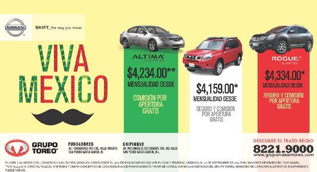 San Pedro Auto Sales >> Nissan toreo monterrey servicio