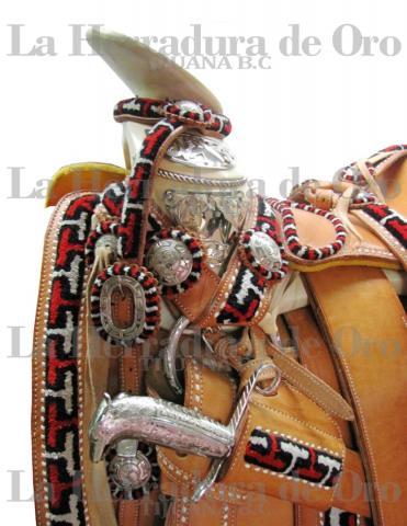 f3bf4ea2d Venta y Fabricación de Monturas Charras y Vaqueras en Tijuana
