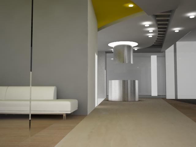 Oficinas de lujo en renta centro corporativo stern en irapuato for Renta de oficinas