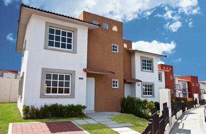 Hermosa casa en venta en villas del campo en calimaya for Villas del campo