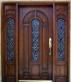 Im genes de madeco puertas de madera solida en tlalpan - Ver puertas de madera ...
