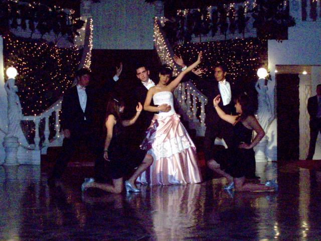video de coreografias de aerobic:
