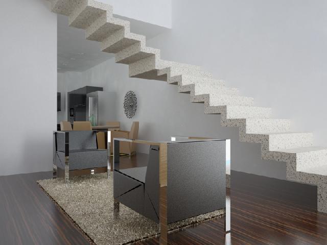 Modelos de closets cemento imagui for Modelos de escaleras de concreto
