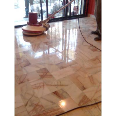 Im genes de pulimex pulido de pisos en nicol s romero for Imagenes de pisos de marmol