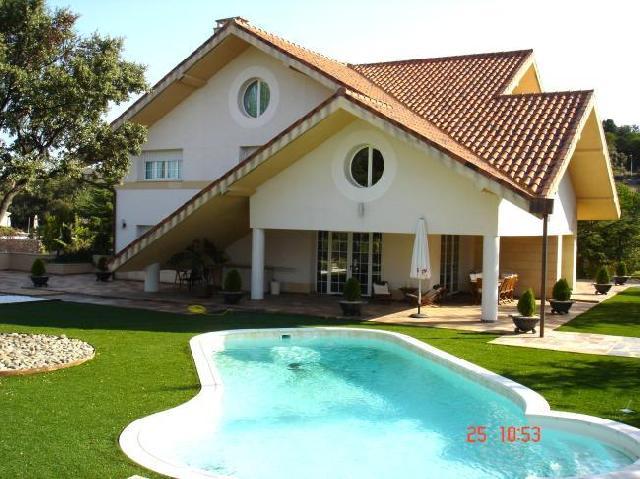 Compra venta de casa en monterrey for Casas en monterrey