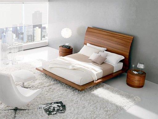 Muebles de medera al gusto atu medida cotizaciones sin for Recamaras minimalistas