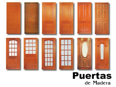 Im genes de puertas de madera imagui for Disenos de puertas en madera y vidrio