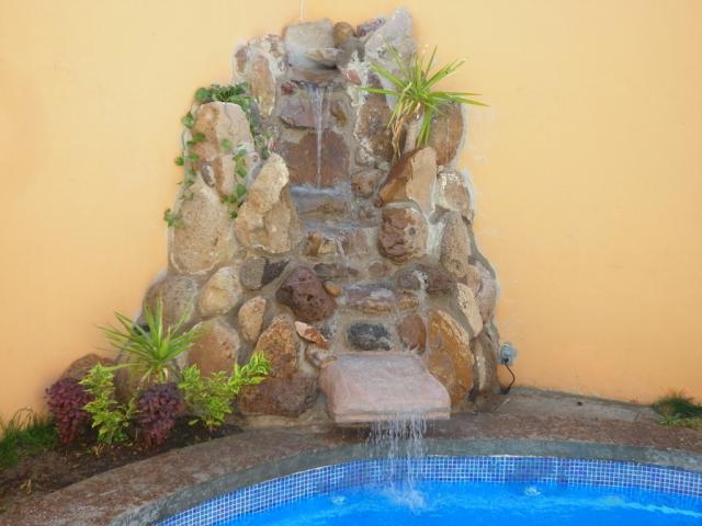 Dise os de cascadas artificiales imagui for Diseno de cascadas para jardin
