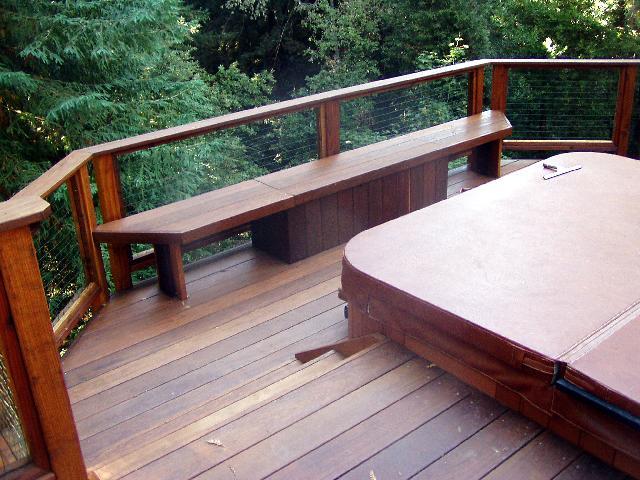 Im genes de madera cumaru ipe teca decks para exteriores - Madera teca exteriores ...