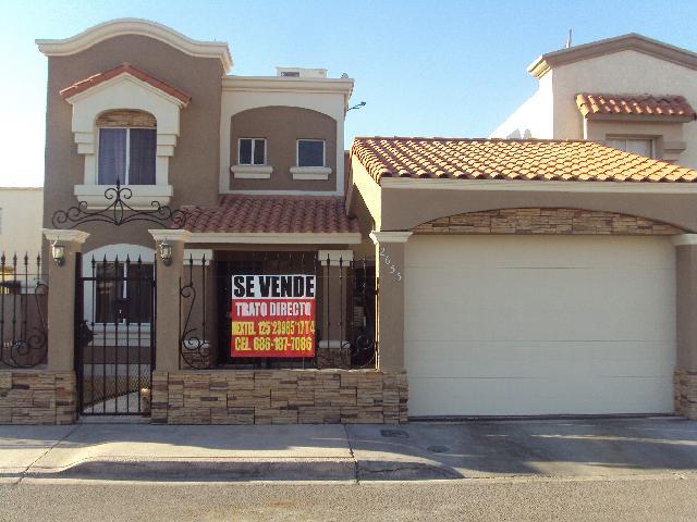 Casa venta monte carlo 3 en mexicali for Renta de casas en mexicali