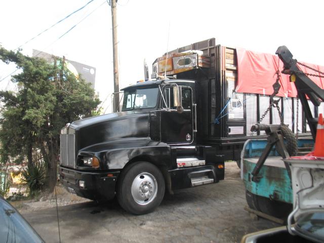 torton kenworth 1987 oportunidad 270000 00 vendo camion torton