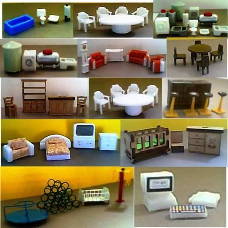 Maquetas y muebles materiales para en tehuacan picture to - Materiales de muebles ...