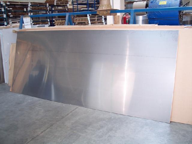 Laminas de aluminio en hoja placa rollo alambre canal - Figuras de acero inoxidable ...