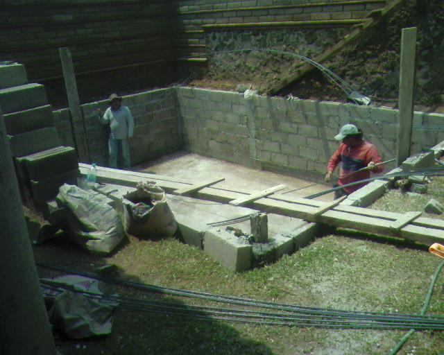 Im genes de construccion remodelacion de albercas desde for Construccion de albercas en cuernavaca