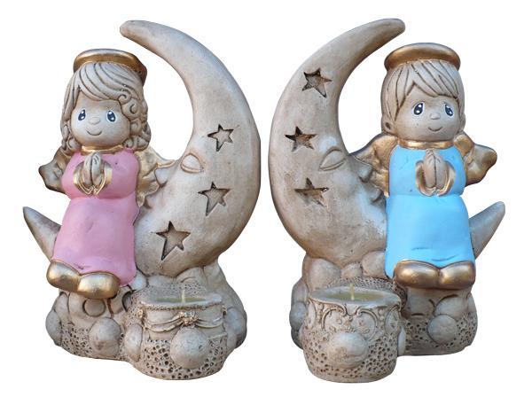 Im genes de figuras de yeso navide as de tonala jalisco en for Como pintar jarrones de ceramica
