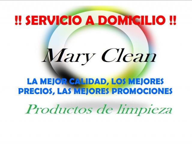 Productos de limpieza para el hogar en coyoac n for Anuncios de productos de limpieza
