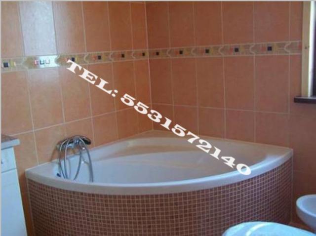Loseta Para Piso De Baño:Colocacion de azulejo, baños y cocinas Forrado de escaleras,