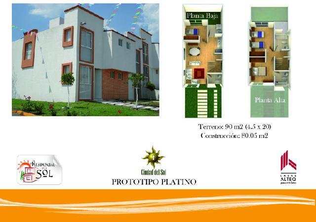 Residencial del sol en queretaro for Sol residencial