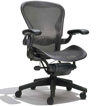 vendo silla herman miller aeron en atizap n de zaragoza. Black Bedroom Furniture Sets. Home Design Ideas