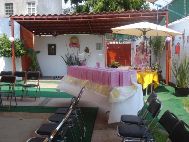 Jardines de fiestas infantiles imagui - Juegos infantiles para jardin de fiestas ...