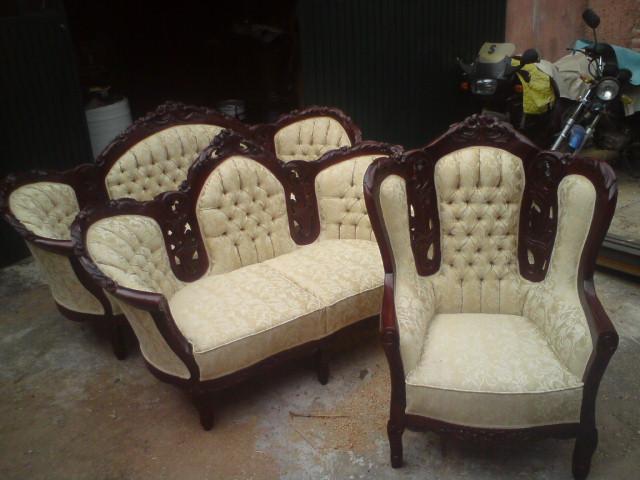 Im genes de fabricamos muebles luis xv en monterrey for Muebles contemporaneos monterrey