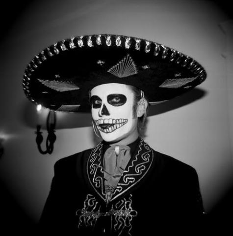 Imágenes De Disfraces De Hallowen Charro Adelitas