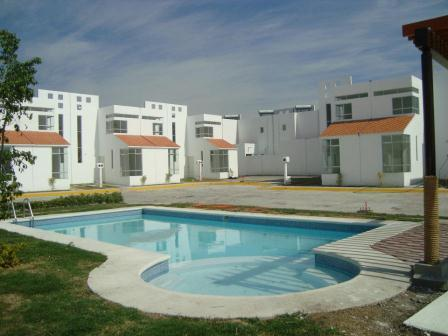 Im genes de te vendo una casa y regalo tranquilidad for Villas residencial cuautla