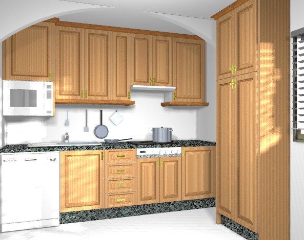 Im genes de instalacion pisos laminados y cocinas - Instalacion de cocinas integrales ...