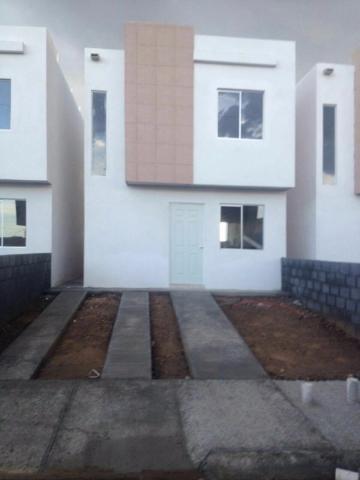 Casas Nuevas Individuales En Jarachina Sur En Reynosa