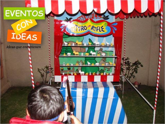 Imagenes De Juegos De Feria Tipo Kermes Fiestas Infantiles En Cuajimalpa