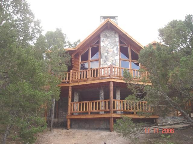 Fabricacion de caba as rusticas casas madera pictures - Casas rusticas de madera ...