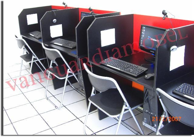 de Paquete amuebla tu cibercafe muebles cibercafe cyber cafe, cafe