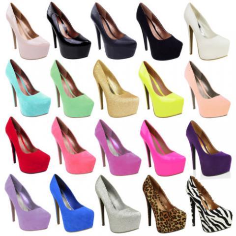 Aguascalientes Zapatos En Amo Los Yo l1cFKJ