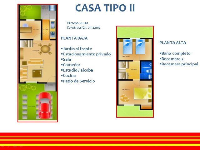 Im Genes De Casas Infonavit Toluca En Acambay