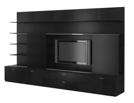 Im genes de salas modern simas en tonos preciosos for Catalogo muebles minimalistas