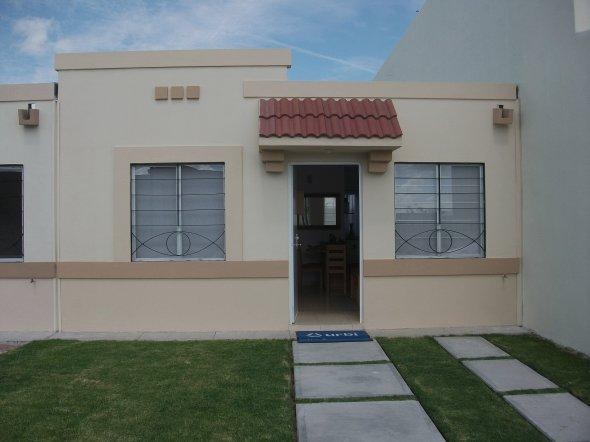 Casas Infonavit Queretaro : Construccion casas credito infonavit queretaro staninpencha