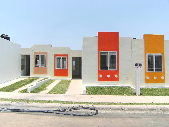 Fraccionamiento olinpo en tepic for Renta de casas en tepic